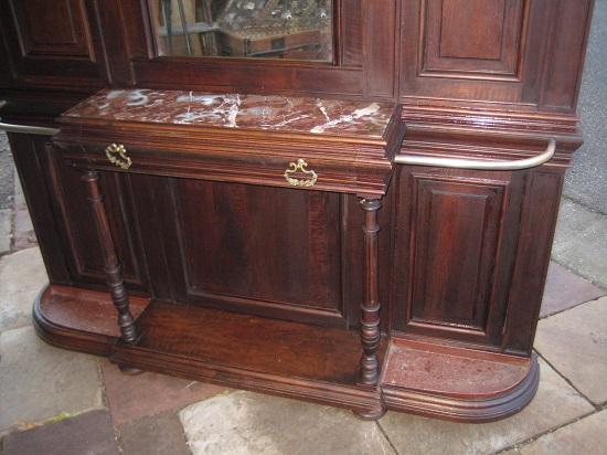 Meubles a restaurer for Nettoyer meuble ancien